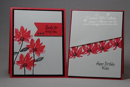 Avant Garden by Stampin' Up!