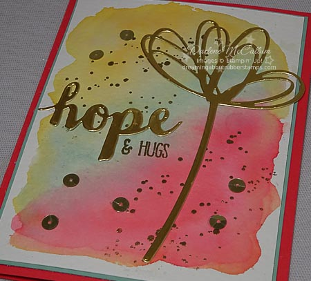 Sunshine Wishes by Stampin' Up!