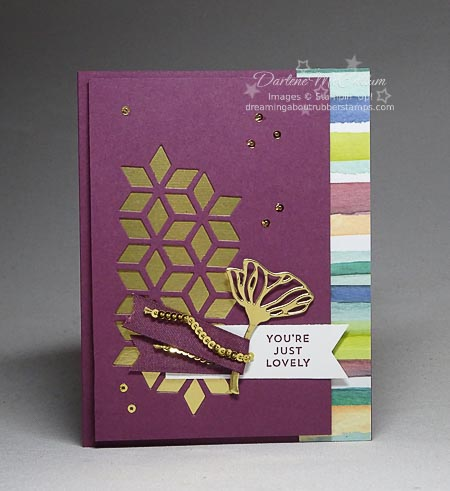 Oh So Eclectic by Stampin' Up!