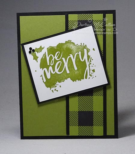 Every Good Wish by Stampin' Up!