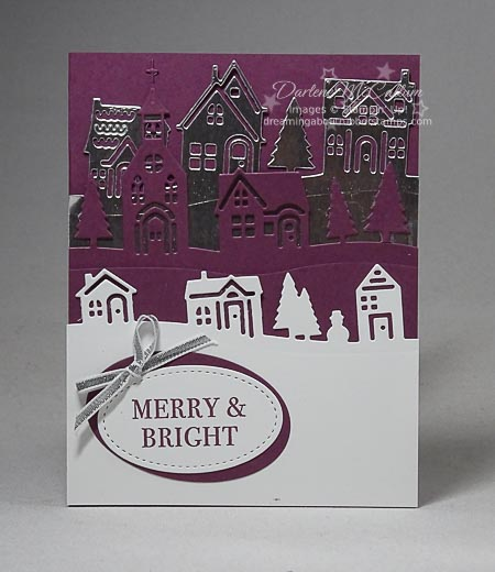 Hearts Come Home by Stampin' Up!