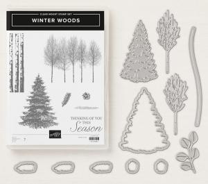 Winter Wood Bundle