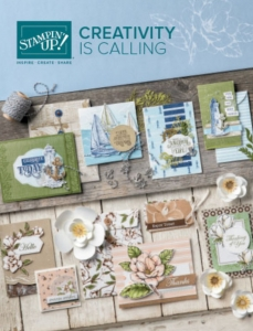 Stampin Up Canada Catalog