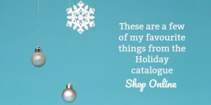 Holiday 2019 Catalog Favorites
