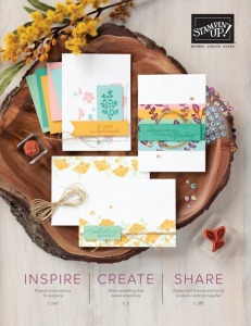 Stampin Up Canada AnnualCatalogue 2020-2021