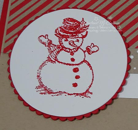 Stampin' Up! Christmas Magic