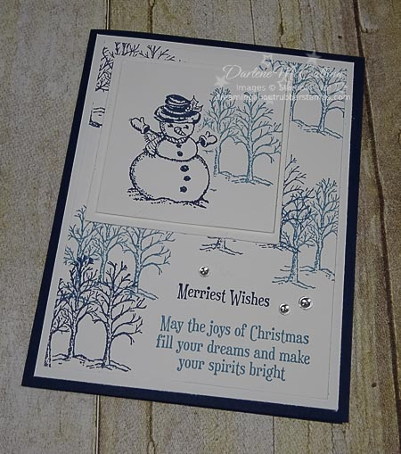 Christmas Magic by Stampin' Up!