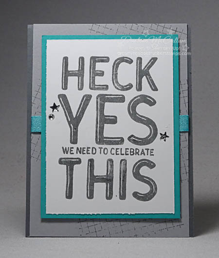 Great Big Greetings by Stampin' Up!