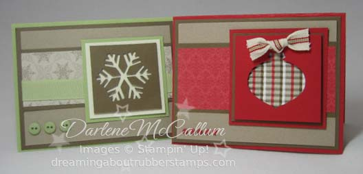 Stampin up Punch