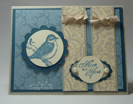 Stampin' Up! Canada Friends 24-7