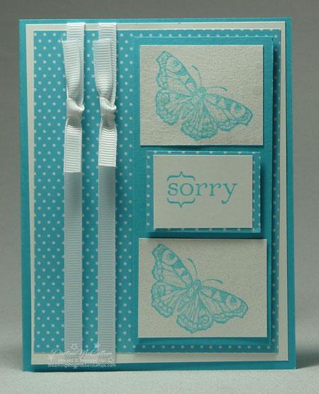All a Flutter Card