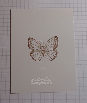 Stampin Up Canada