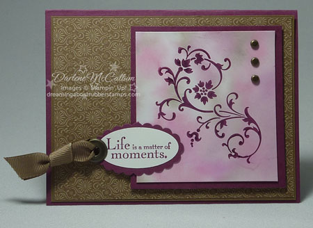Stampin' Up! Elements of Style