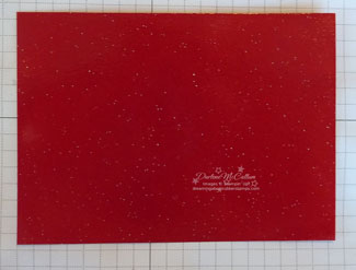 Patent Leather Embossing
