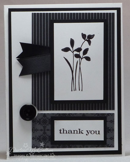 Stampin Up Just Believe Stamp Set