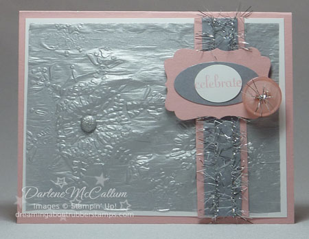 Stampin Up Holiday Mini Catalogue