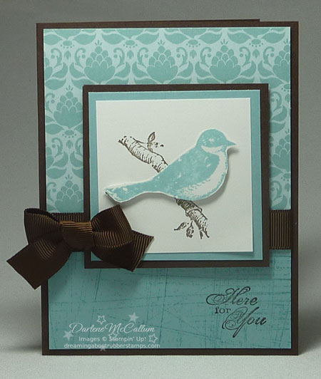 Stampin Up Friends 24-7