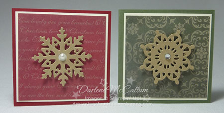 Vintage Christmas Card Bundle Gift Cards
