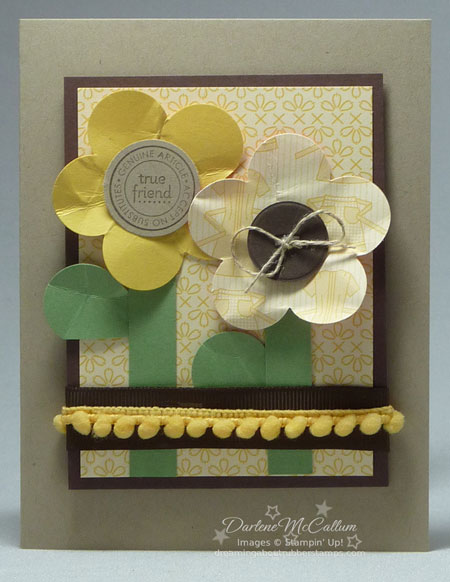 Punch Bunch Sale A Bration Card