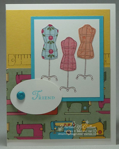 Sew Suite Stamp Set