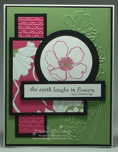 Fabulous Florets Card
