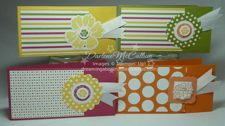 Playful Polka Dots Simply Scrappin' Kit