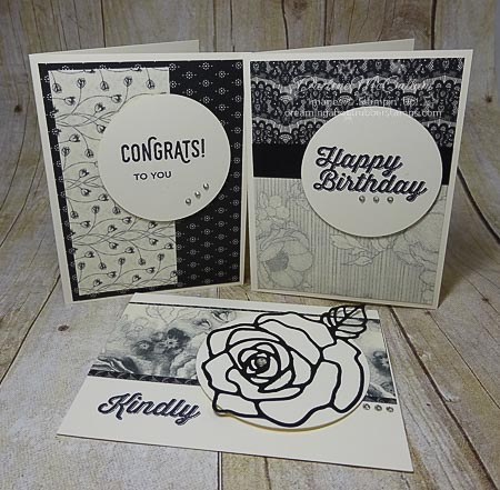 Timeless Elegance Paper with Perfect Pairings
