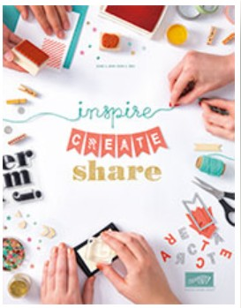 Stampin' Up! 2014-2015 Catalogue Canada