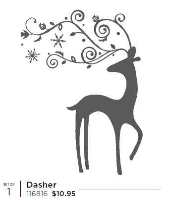 Stampin' Up! Dasher