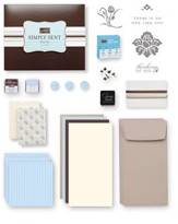 Stampin' Up! Simply Sent Kit