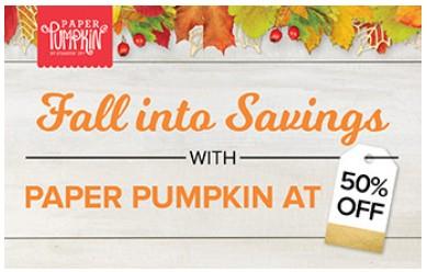 paper pumpkink