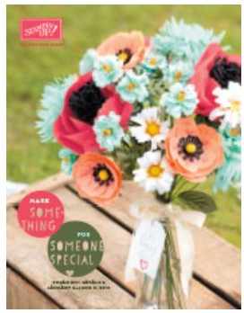 Occasions 2015 Catalogue from Stampin' Up! Canada