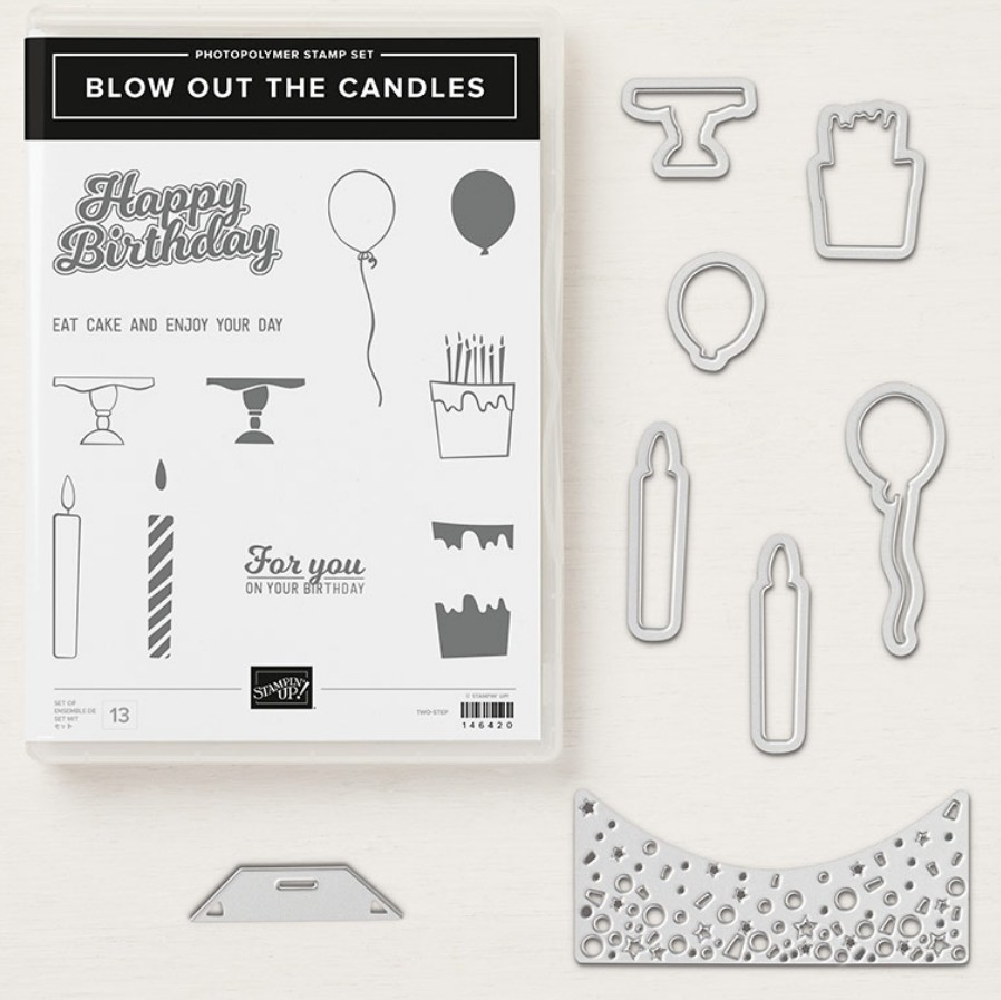 Blow Out the Candles Bundle