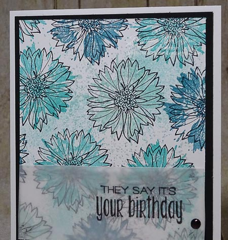 Touches of Texture by Stampin' Up!