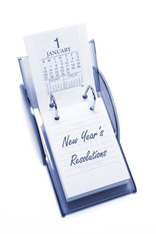 Rubber Stamping Resolutions